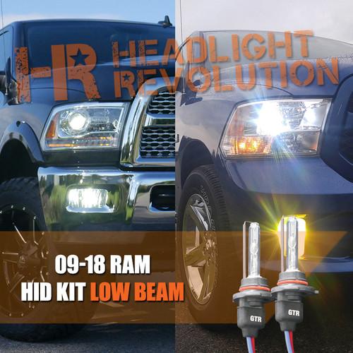 Rigid Led Work Light