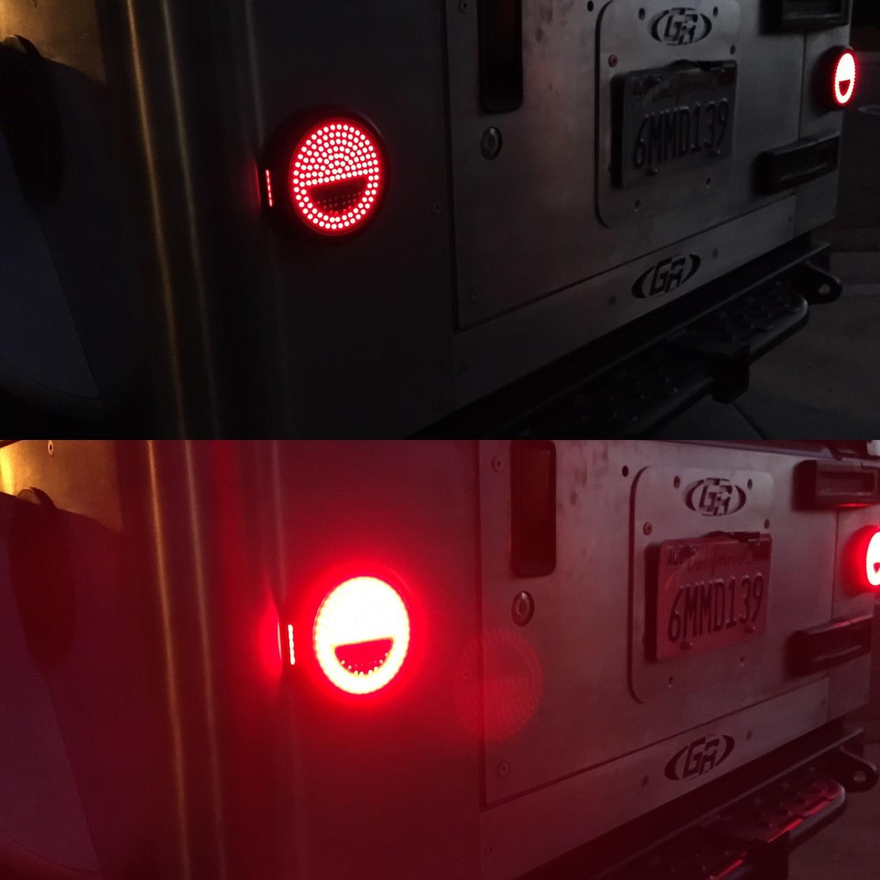 Yj Led Lights