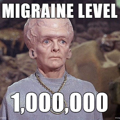 The Top 10 Migraine Memes Of All Time Theraspecs