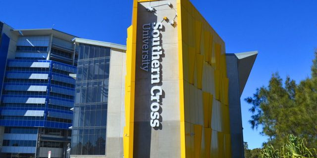 Image result for southern cross university