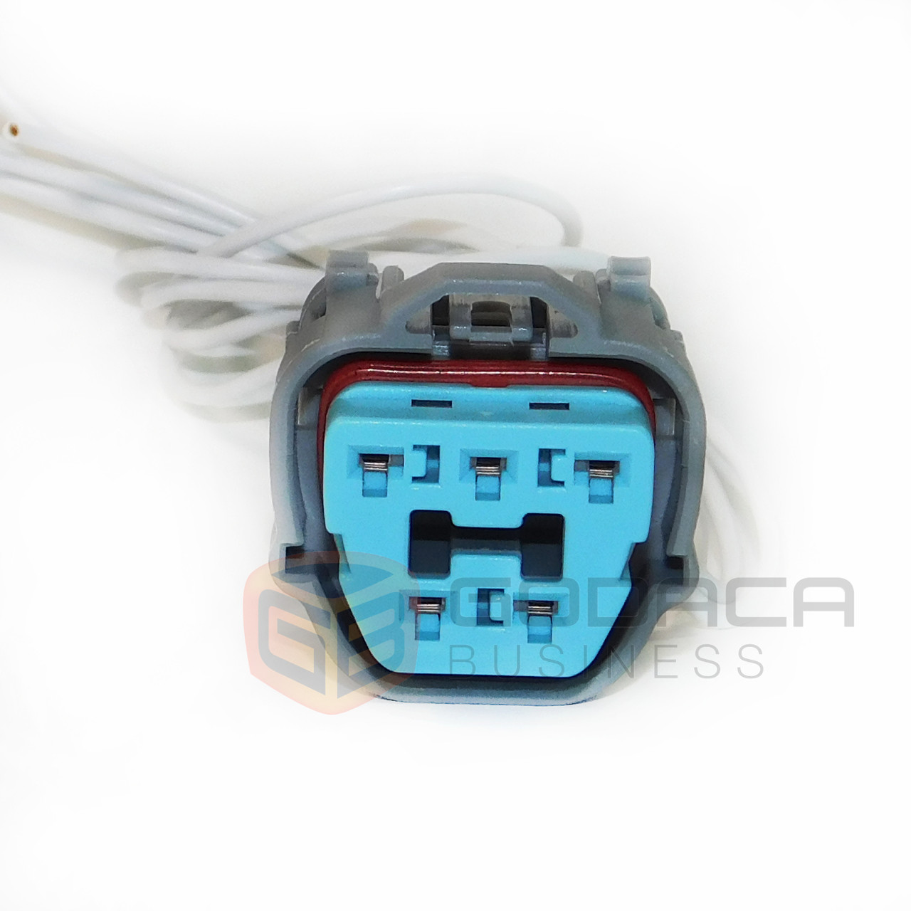 Connector Fuel Pump Harness Pigtail For Honda Civic Accord 5way with wire  Godaca, LLC