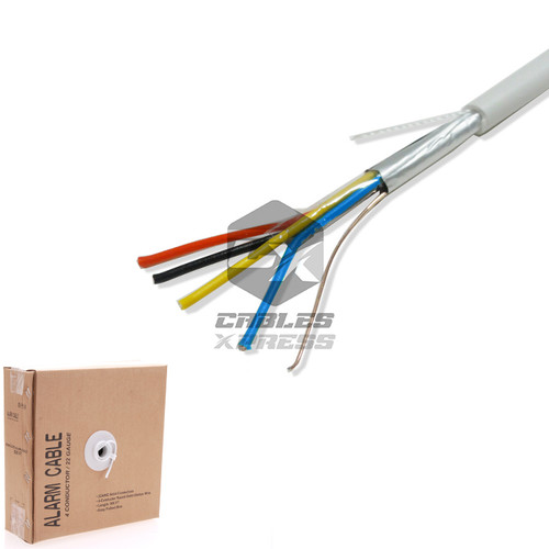 Security Alarm Cable