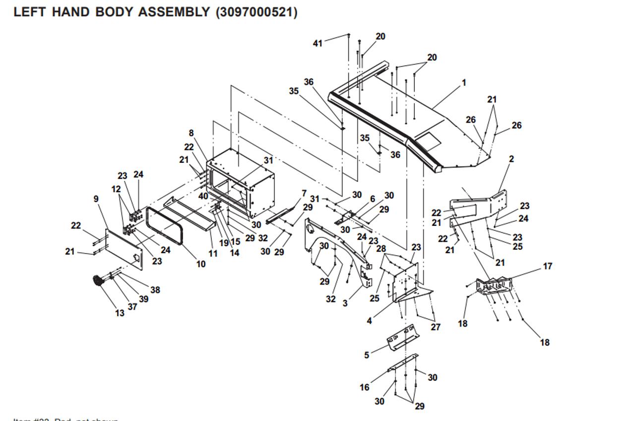 Wiring Diagram Database Jerr Dan Rollback Parts Diagram