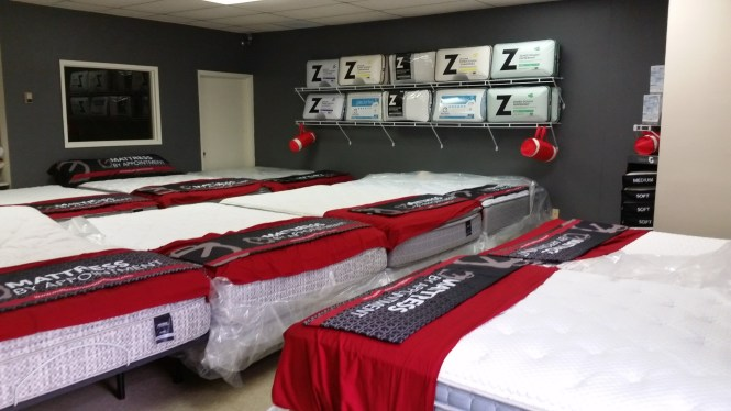 Mattress In Marietta Ga Situated North Atlanta Is A Clearance Center By Ointment