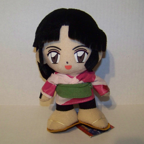 Inuyasha Sango Plush by Great Eastern
