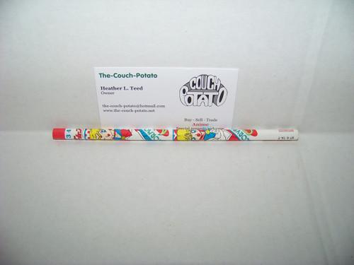 Sailor Moon Pencil b