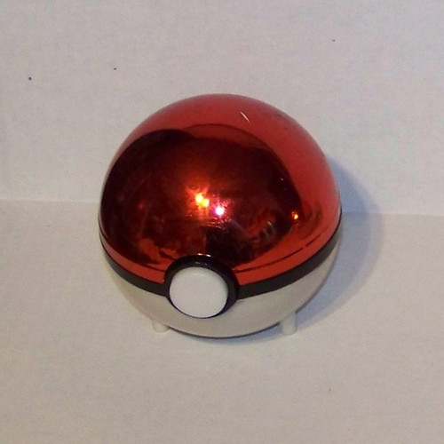 Pokemon Pokeball Burger King