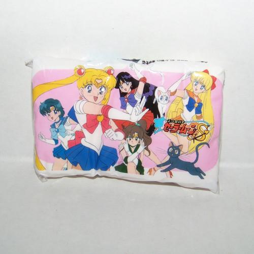 Sailor Moon Tissues