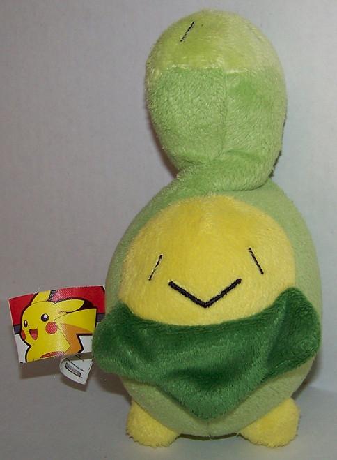 Pokemon Budew Jakks Plush