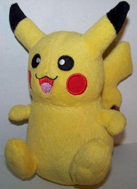 Pokemon Pikachu Jakks Plush