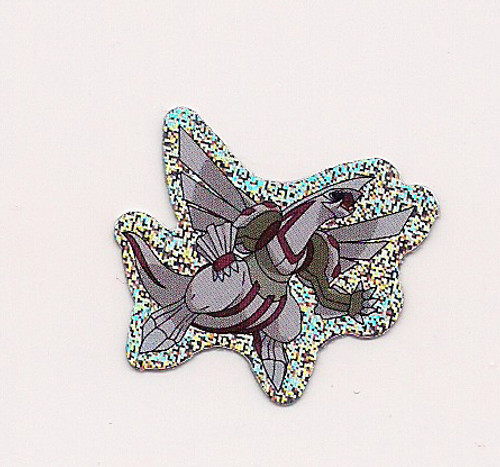 Pokemon Palkia small foil sticker