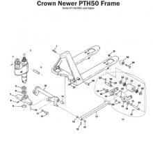 crown forklift parts diagram explore schematic wiring diagram u2022 rh webwiringdiagram today crown forklift parts manual model4017tt-188 John Deere Parts Manual