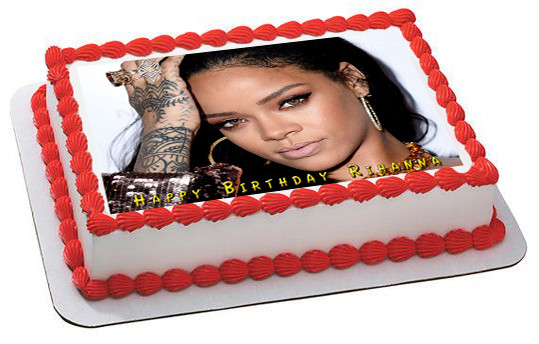 Picture Cake Images