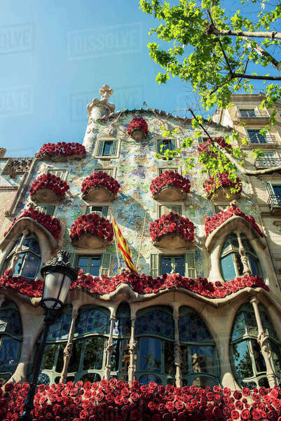 Where Stay Barcelona