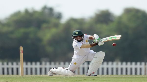 Abid Ali Hits Century On Test Debut, Creates History As A Male Cricketer - News Nation