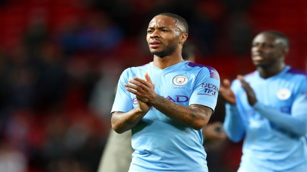 Manchester City Fans Given Five-Year Bans For Racial Abuse Of Raheem Sterling - News Nation