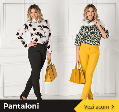 Pantaloni - 19.04