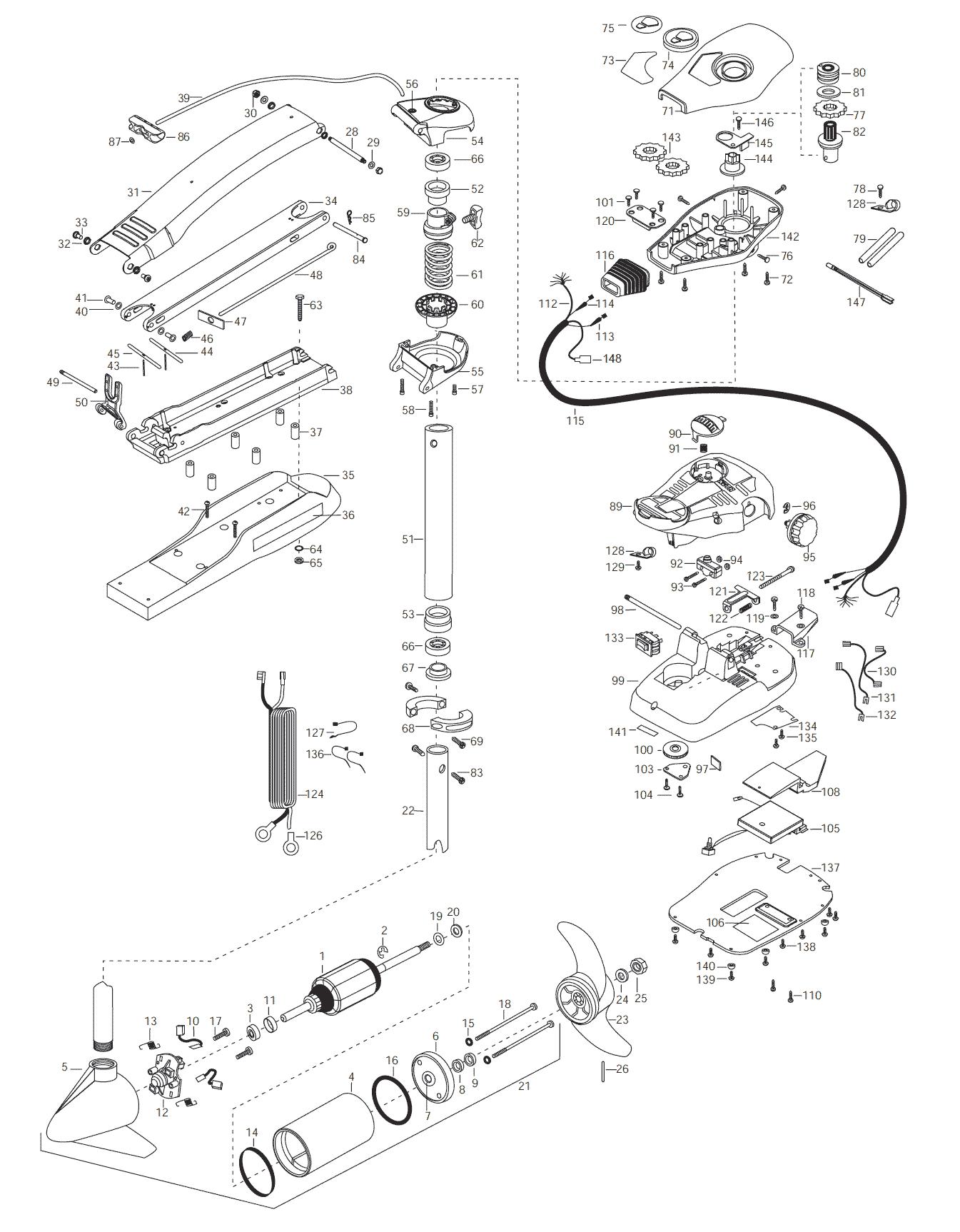 Minn Kotum Deckhand Wiring Diagram