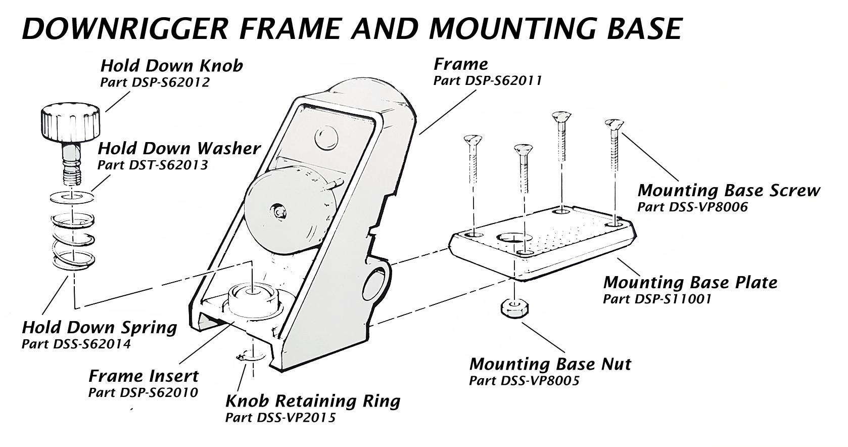 Parts Amp Repair