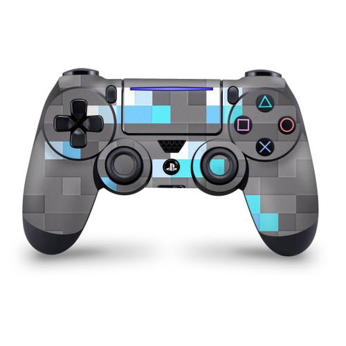 Pixel Creeper PS4 Controller Skin