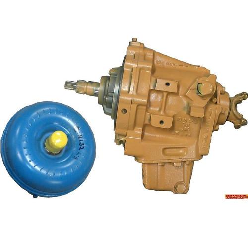 Case Backhoe Shuttle Parts | Case 580c Parts