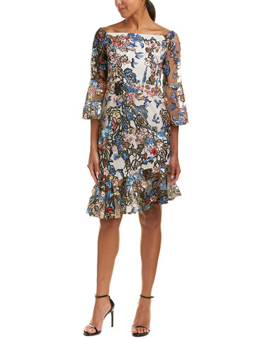 Alexia Admor Sheath Dress~1050601316