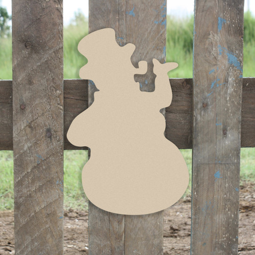 Wholesale Paintable Wood Picture Frames