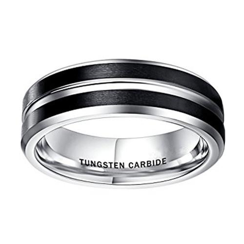 5mm 6mm 7mm Bands Ring Blingers