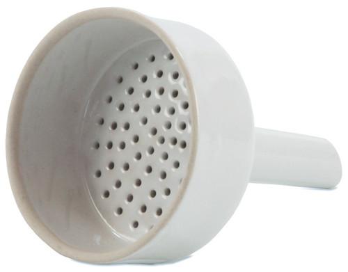 Buchner Funnel 100 Mm Porcelain