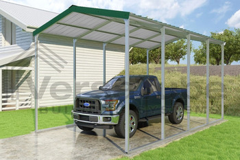 Metal Carports Shelters Of New England
