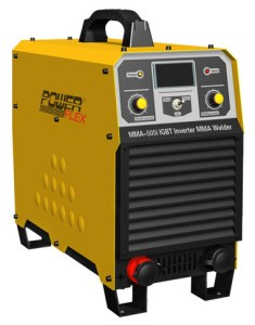 Buy PowerFlex welding machine MMA 500i 3 phase electric powered  GZ     Buy PowerFlex welding machine MMA 500i 3 phase electric powered  GZ  industrial Supplies Nigeria