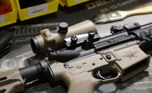 Painting Lower Receiver | Painting For Home