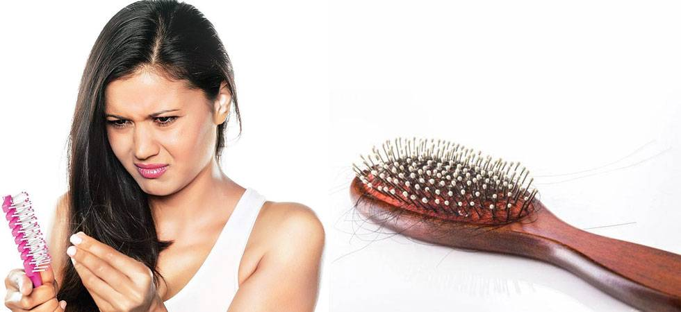 How To Stop Hair Fall 10 Simple And Easy Steps Know All About It News Natio
