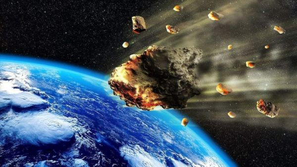 Asteroid Alert: 3 Space Rocks May Explode In Earth