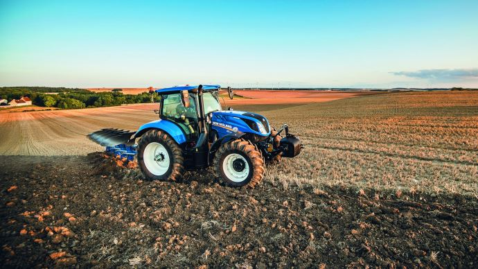 concessionnaire agricole new holland