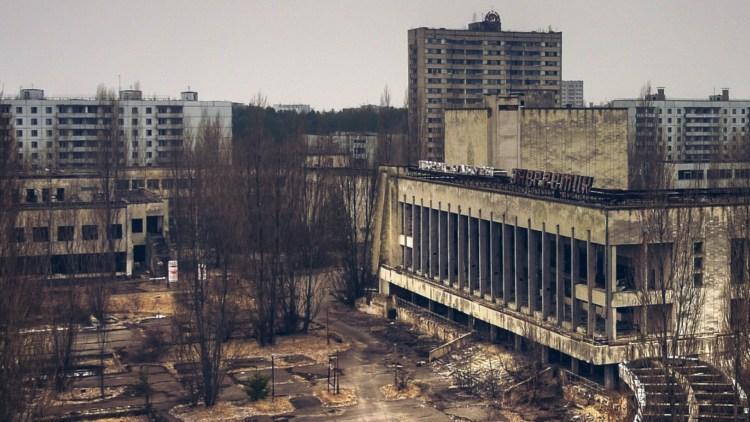 Cernobyl pripyat photography Image by morelove