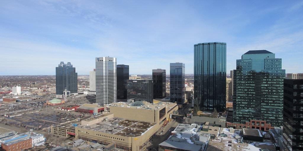 Top Restaurants Downtown Edmonton