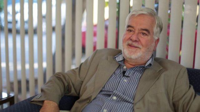 #FREEASSANGE: Video Testimonio de Juan Pablo Cárdenas