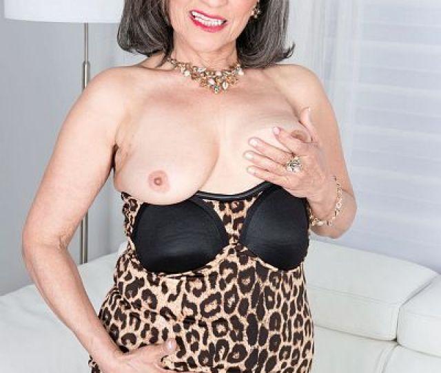 Granny Models Kokie Del Cocos Profile