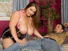 Sex In Her Titties
