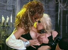 Jay Sweet & Mia Cicero in The Dungeon of Lesbian Lust