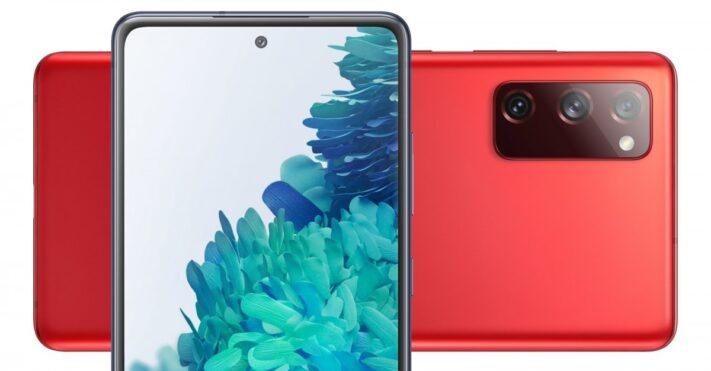 """Samsung kommer fortsätta med """"Fan Editions"""" av flaggskepp"""