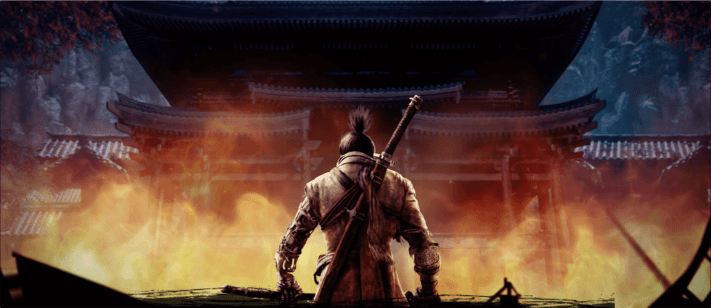 Far Cry 5 och Sekiro kommer till Stadia