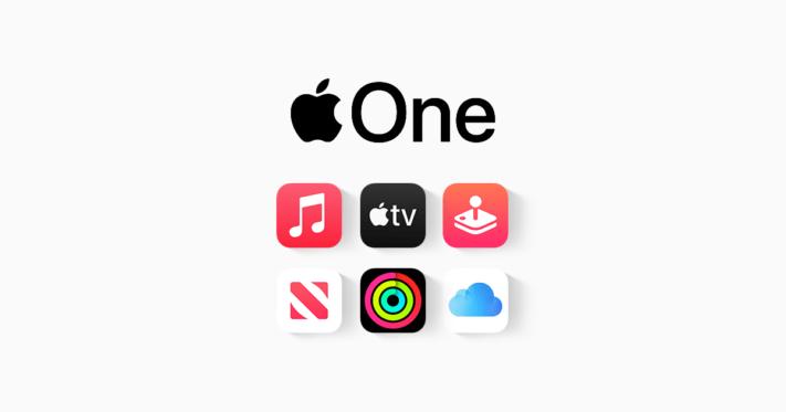 Apple One lanseras i Sverige [Konkurrensen]