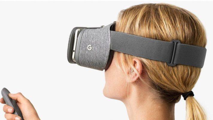 Google lägger ned VR-satsningen Daydream