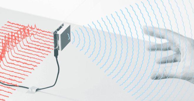 Google kommer använda Project Soli-radar i framtida produkter