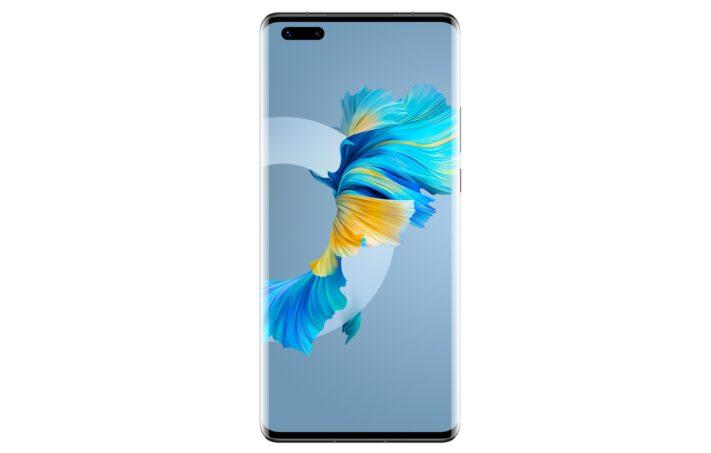 Huawei Mate 40 Pro blir tillgänglig 16 november för 12 990 kronor