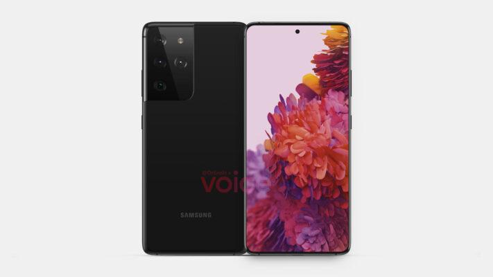 Rykte om Samsung Galaxy S21 nämner 10x optisk zoom
