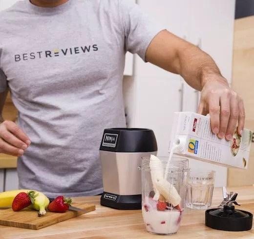 Cream Ice Ninja Nutri Recipe