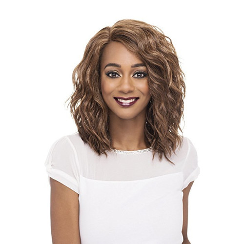 Outre Velvet Remi Mirage Wave Weaving Hair 10S COLORS 1